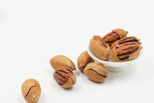 De pecannoot: lekker en gezond